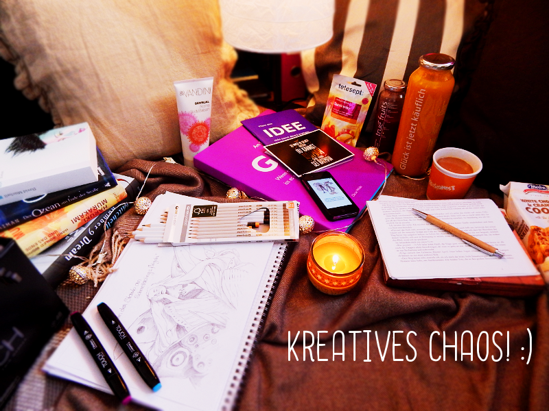 Lesen, Zeichnen, Kreativität, Foto, Marie Graßhoff, Kernstaub, Weltasche, Nebelecho, Autorin, Autorenblog, Schreiben, Kreatives Schreiben,
