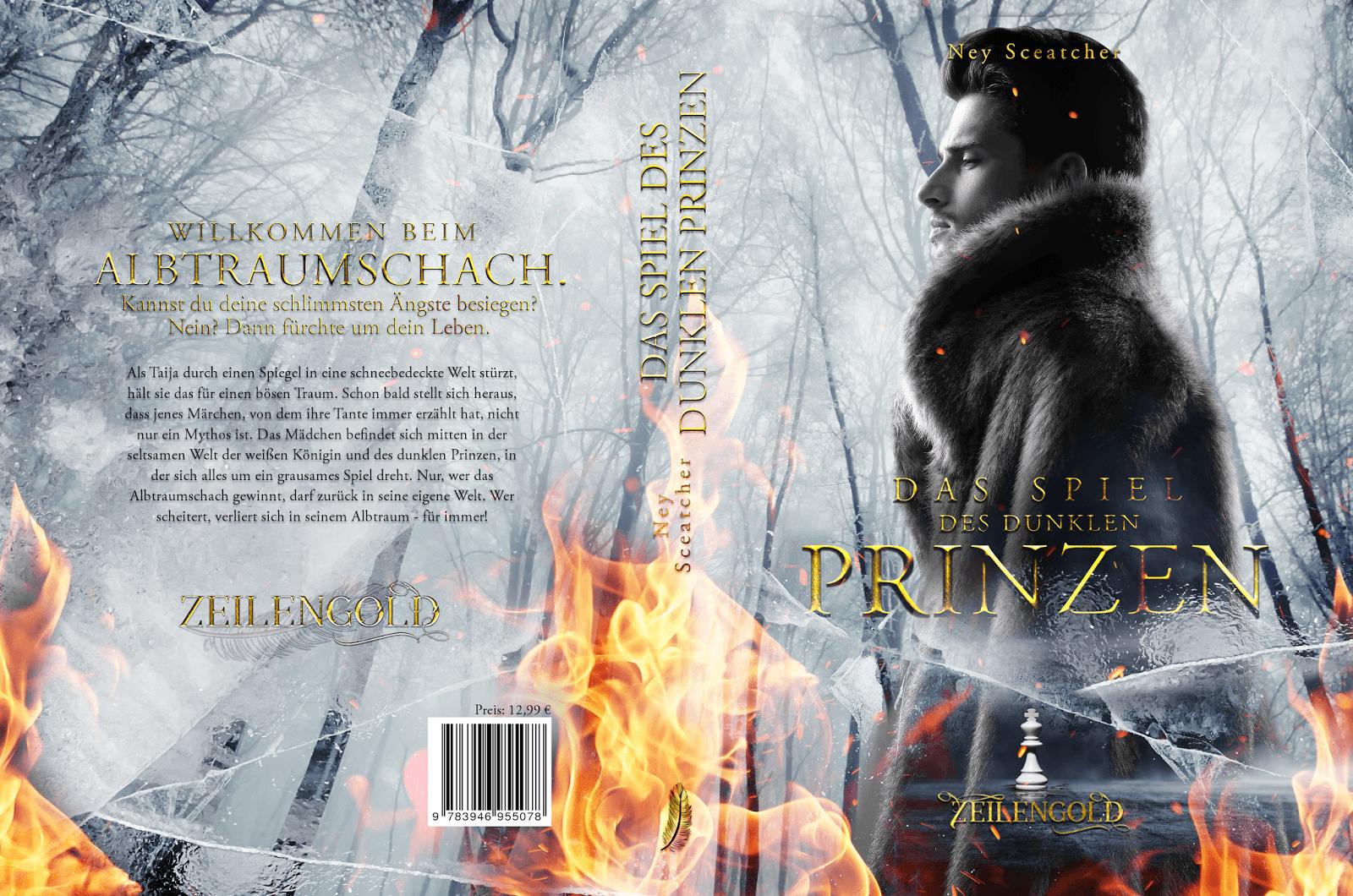 Ney Screatcher - Das Spiel des dunklen Prinzen